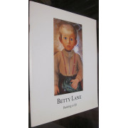 BETTY LANE. PAINTING A LIFE.