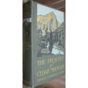 THE PREACHER OF CEDAR MOUTNAIN