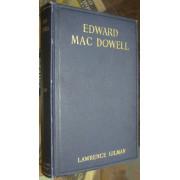 EDWARD MACDOWELL. A study.
