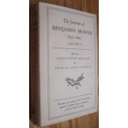 THE JOURNAL OF BENJAMIN MORAN 1857 - 1865