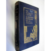 THE SCARLET LETTER. With eight Illustrations by T. H. Robinson.