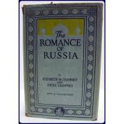 THE ROMANCE OF RUSSIA. From Rurik to Bolshevik