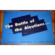 THE BATTLE OF THE ALEUTIANS