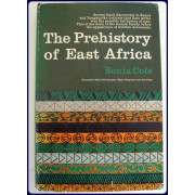 THE PREHISTORY OF EAST AFRICA.