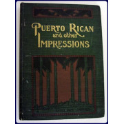 PUERTO RICAN AND OTHER IMPRESSIONS