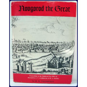 NOVGOROD THE GREAT. Excavations at the medieval city.