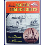 PACIFIC LUMBER SHIPS.