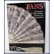 FANS. FROM THE 18TH. TO THE BEGINNING OF THE 20TH. CENTURY.