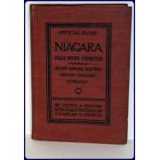 OFFICIAL GUIDE. NAGARA FALLS/RIVER/FRONTIER. Scenic,...