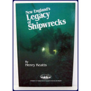 NEW ENGLAND'S LEGACY OF SHIPWRECKS.