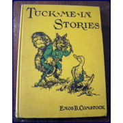 TUCK-ME-IN STORIES