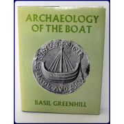 ARCHAEOLOGY OF THE BOAT