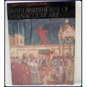 ASSISSI AND THE RISE OF VERNACULAR ART