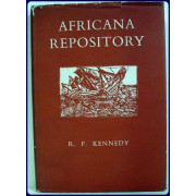 AFRICANA REPOSITORY. Notes for a series of lectures given to...