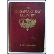 THE CHESAPEAKE BAY COUNTRY.