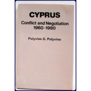 CYPRUS, CONFLICT AND NEGOTIATION, 1960-1980.