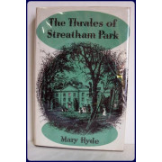 THE THRALES OF STREATHAM PARK.