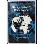 GEOGRAPHY OF POPULATION.Translated by S. H. Beaver.