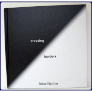 CROSSING BORDERS. An exhibition of the 20th Century Japanese Art, 5th-16th June 2000.
