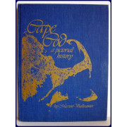 CAPE COD. A PICTORIAL HISTORY