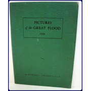 PICTURES OF THE GREAT FLOOD, 1936.