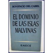 EL DOMINIO DE LAS ISLAS MALVINAS.