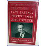 PSYCHOTHERAPEUTIC STRATEGIES IN LATE LATENCY THROUGH EARLY ADOLESCENCE.
