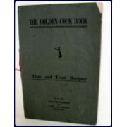 THE GOLDEN COOK BOOK.