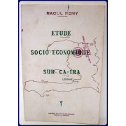 ETUDE SOCIO-ECONOMIQUE SUR CA-IRA.