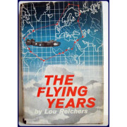 THE FLYING YEARS.