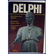 DELPHI. MONUMENTS AND MUSEUM.