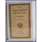 THE PARLEMENT OF FOULES. An Interpretation.