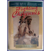 THE FIGHTING CHEYENNES.