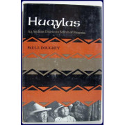 HUAYLAS. An Andean District in Search of Progress