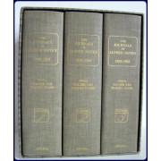 THE JOURNALS OF ALFRED DOTEN, 1849-1903.  Edited by Walter Van Tilburg Clark.