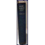 MARY BAKER EDDY. A LIFE SIZE PORTRAIT.