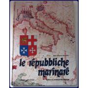 LE REPUBBLICHE MARINARE.