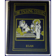 THE TALKING STATUES. Illus. by Catherine Cameron.