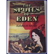 THE SPOILS OF EDEN.