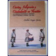 CASTAS, FELIGRESIA Y CIUDADANIA EN YUCATAN. LOS AFROMESTIZOS BAJO EL REGIMEN CONSTITUCIONAL ESPANOL, 1750-1822.