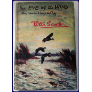 THE EYE OF THE WIND. AN AUTOBIOGRAPHY.