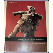 COURTLY ART OF THE ANCIENT MAYA. Children's Guide.