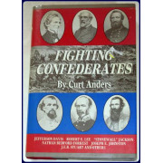 FIGHTING CONFEDERATES.