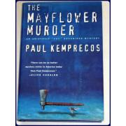 THE MAYFLOWER MURDER.