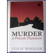 MURDER AT PLIMOUTH PLANTATION.