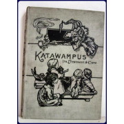 KATAWAMPUS.  ITS TREATMENT AND CURE
