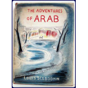 THE ADVENTURES OF ARAB