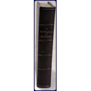 LA BATTAGLIA DI BENEVENTO. Storia del secolo XIII. Edizione nuovamente revista, e corretta dall' Autore.