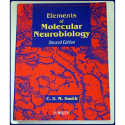 ELEMENTS OF MOLECULAR NEUROBIOLOGY. 2ND. ED.