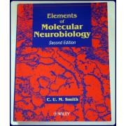 ELEMENTS OF MOLECULAR NEUROBIOLOGY. 2ND. ED.